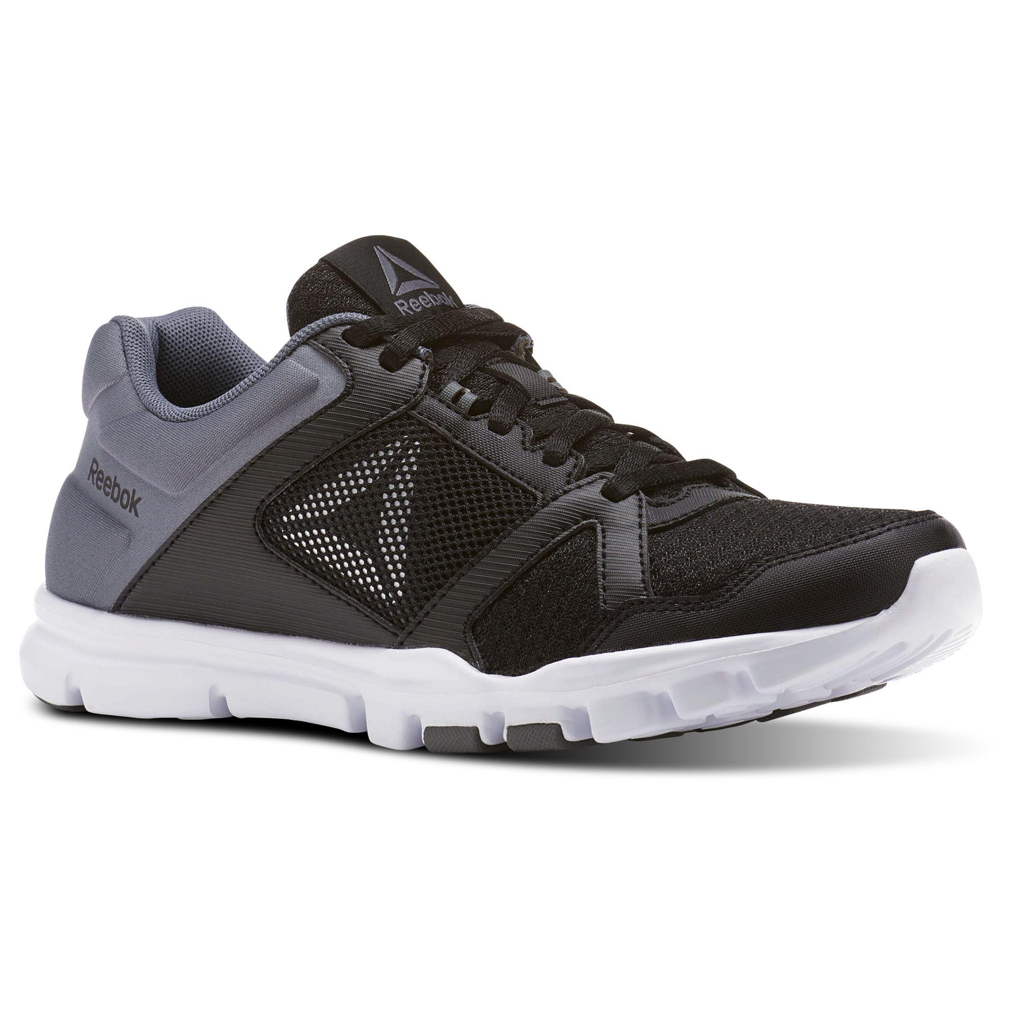 218a141528a1 Reebok Women s Yourflex Trainette 10 Shoes (size 6.5