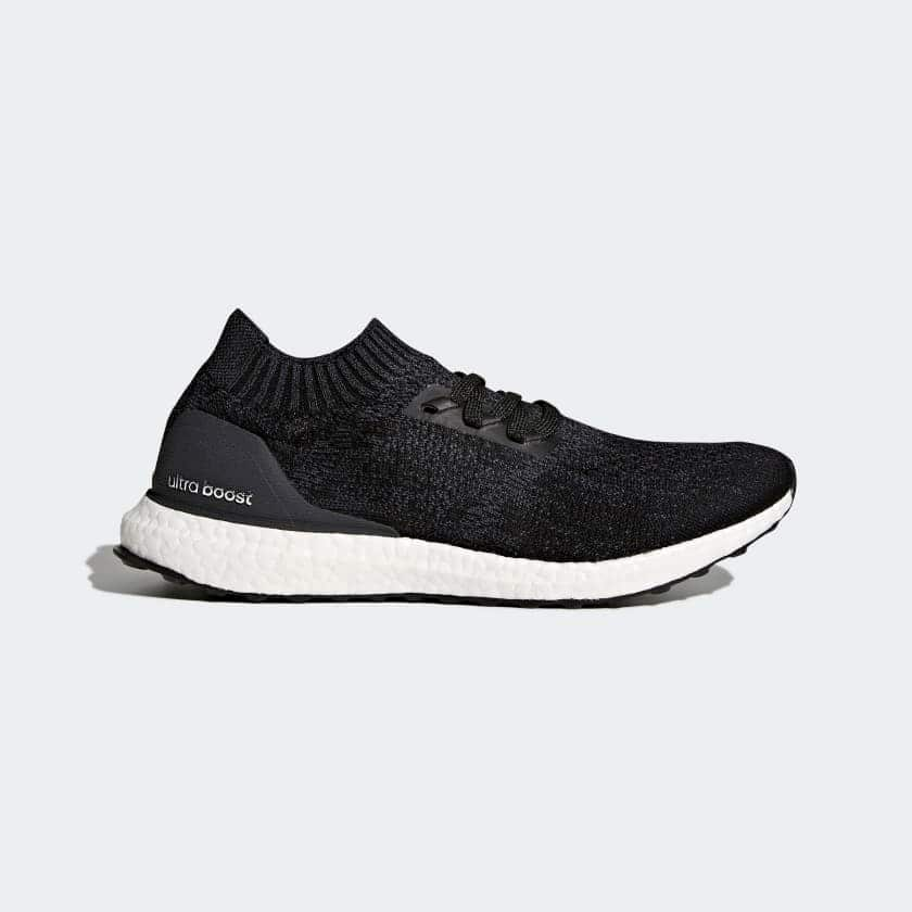 1307a99de Adidas Men s Ultraboost Uncaged Running Shoes (Various Colors ...