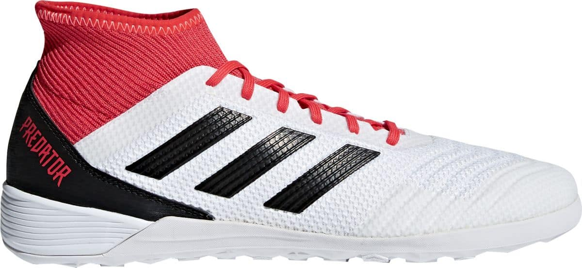 adidas Men's Predator Tango 18.3 Indoor Soccer Shoes $20 + free shipping on $25+