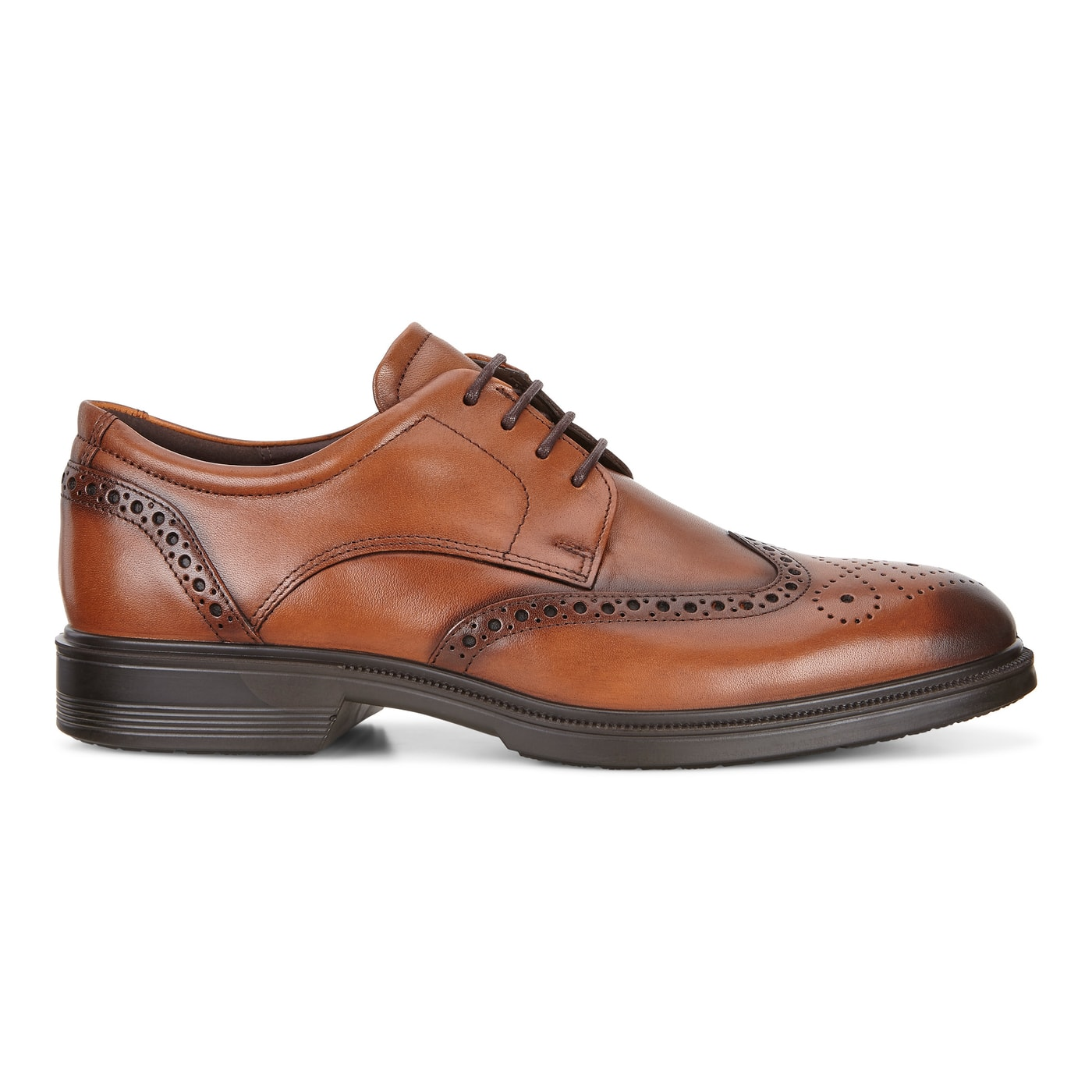 a8728b922d ECCO Shoes: Men's Jamestown Mid Boot $70, Men's Lisbon Brogue Tie ...