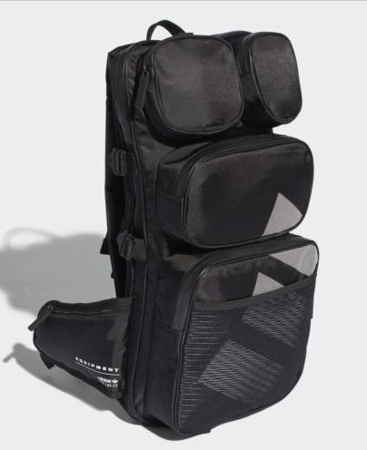 adidas Men s EQT Running Backpack  52.49 + free shipping ... 9b8abac49377a