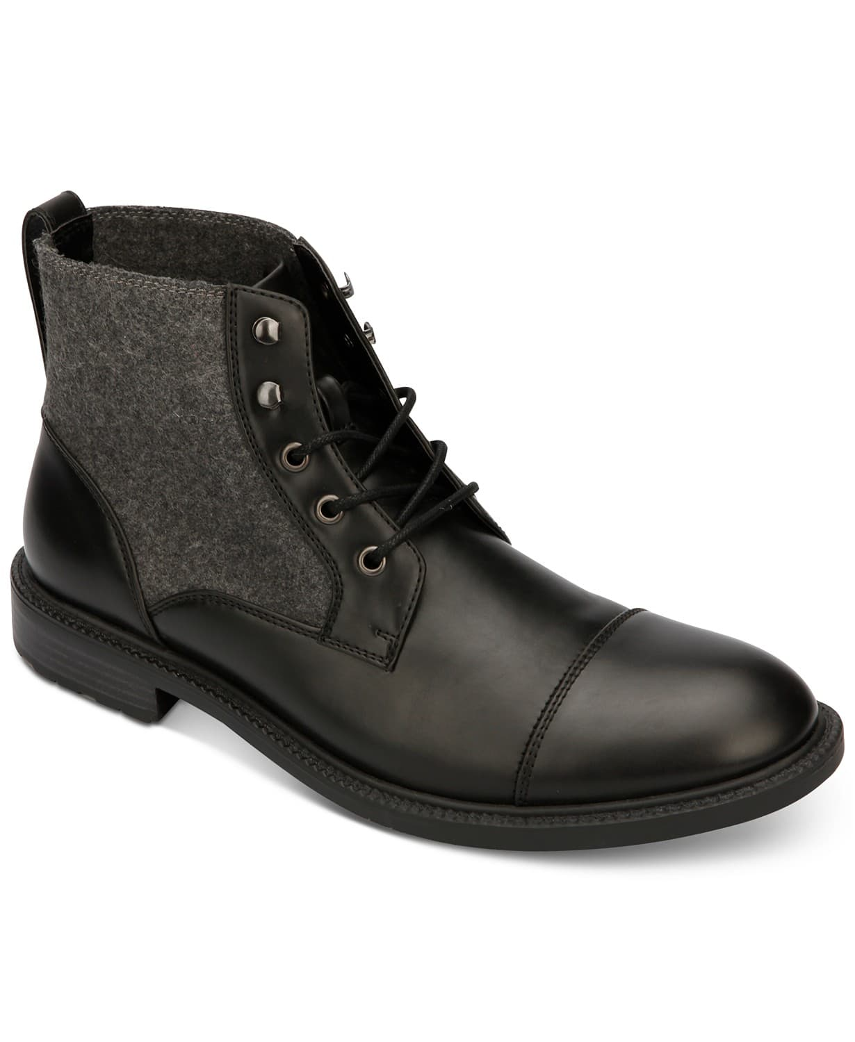 9fef2669be0c4e Men s Unlisted by Kenneth Cole Boots (various styles) - Slickdeals.net