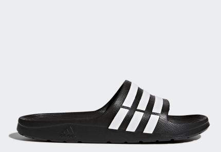 2bf15b81d361 eBay App  adidas Men s Sandals  Alphabounce Slides  12.25