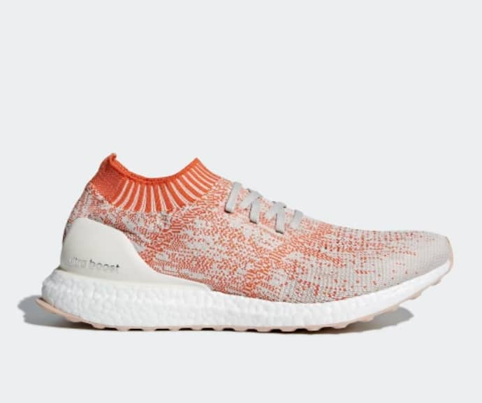adidas Men's or Women's Ultraboost Uncaged Shoes (Various Colors) $88.20 + Free Shipping