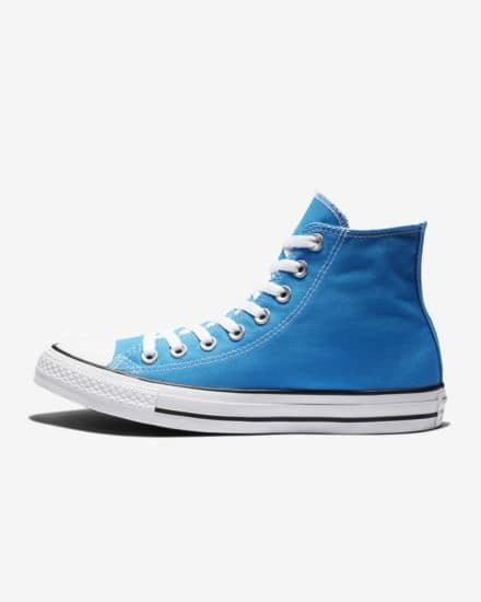 newest 0de69 6fab7 Seasonal Color Converse Chuck Taylor Shoes High or Low Tops ...