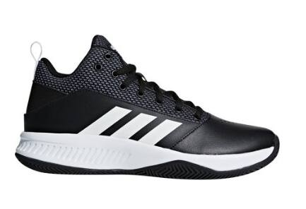 31ce922780b8 Men s Basketball Shoes  adidas Cloudfoam Ilation 2.0 - Slickdeals.net