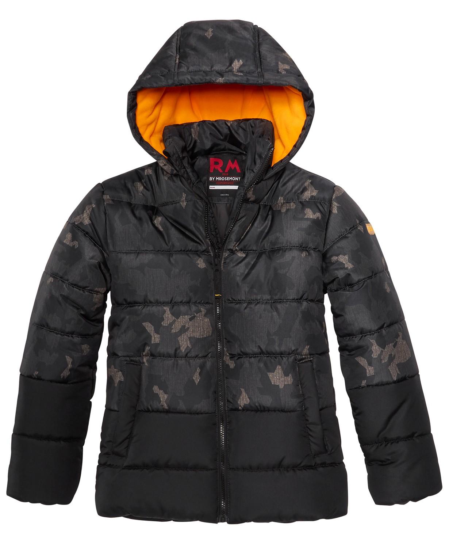 69530e4d8 Boys & Girls Winter Coats (Weathertamer, Rothschild & More ...