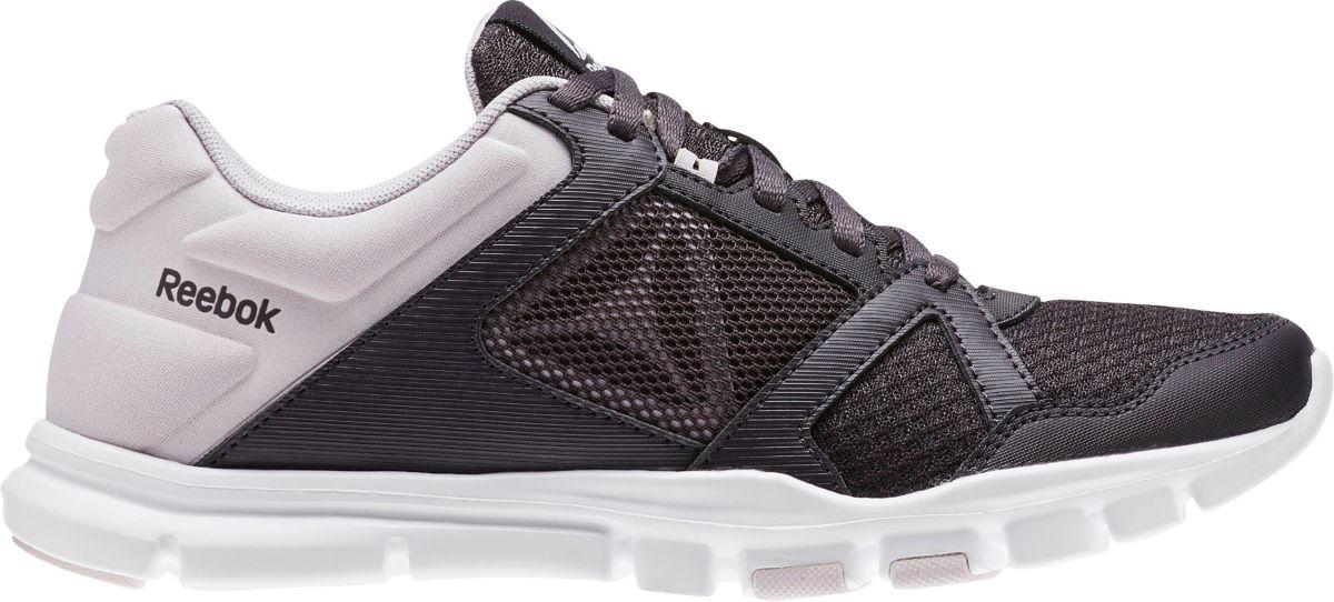 c395012b6b3543 Reebok Women s YourFlex Trainette 10 Training Shoes  20