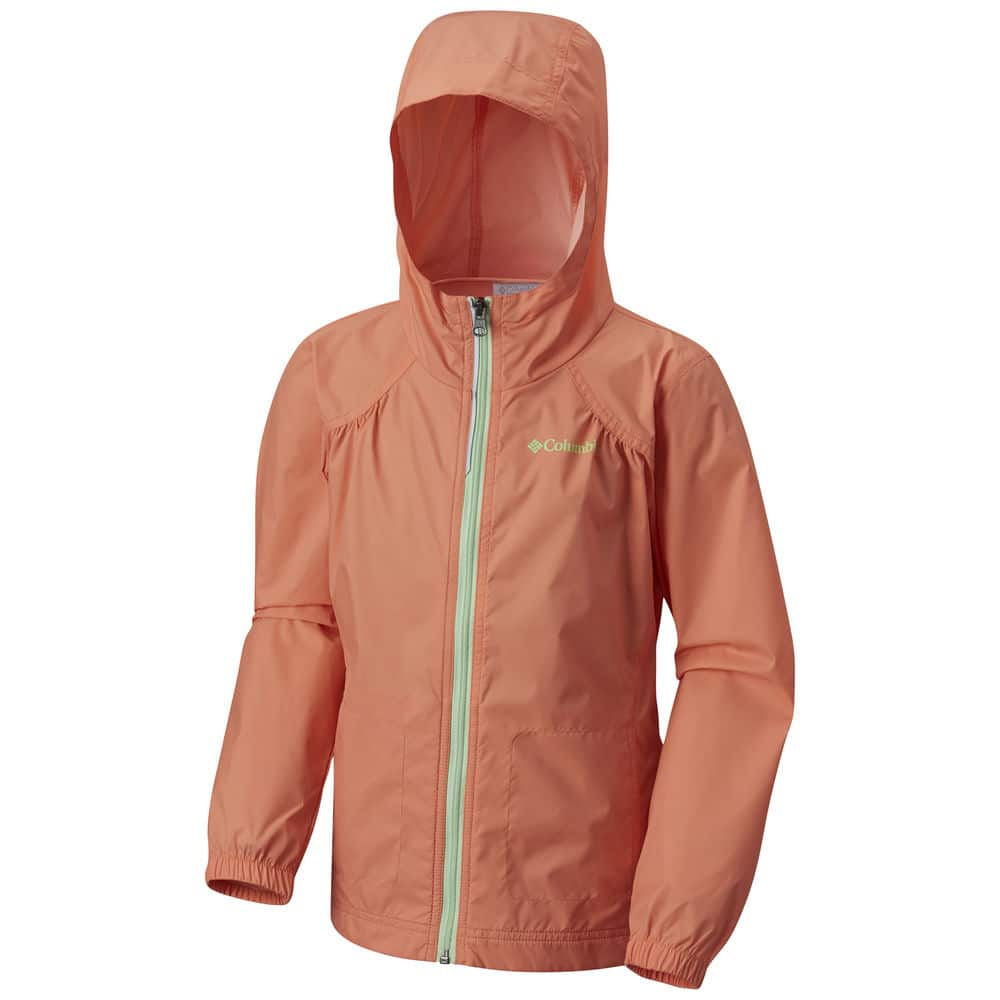 2e8a331c9bb8 Columbia Boys  or Girls  Rain Jacket - Slickdeals.net