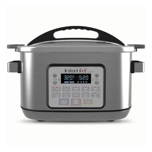 Kohls Cardholders: Instant Pot 8 Qt Aura Pro Multi-Use Programmable Multicooker + $20 Kohls Cash $105 + free shipping