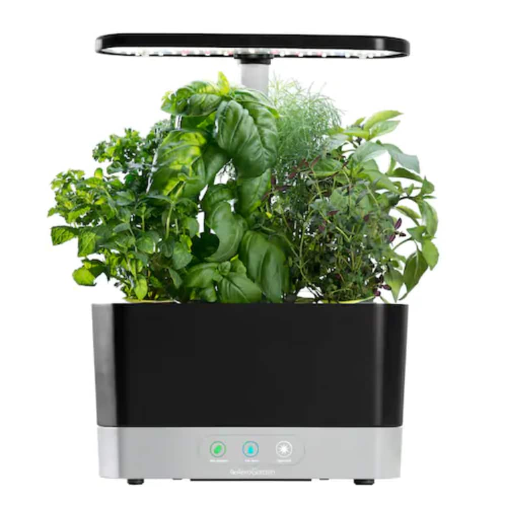 Kohls Cardholders: AeroGarden Harvest w/ Gourmet Herb Seed Pod Kit+ $10 Kohls Cash $63 + free shipping