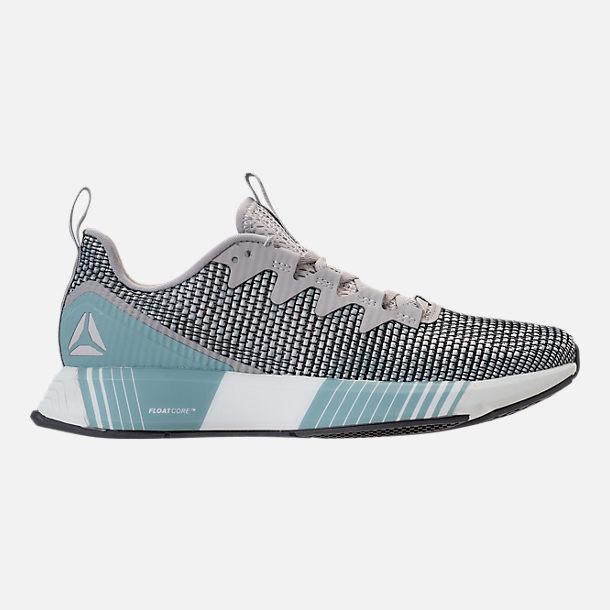 3d3f74aa9753 Women s Reebok Fusion Flexweave Training Shoes (skull grey)  22.50 +  7  shipping