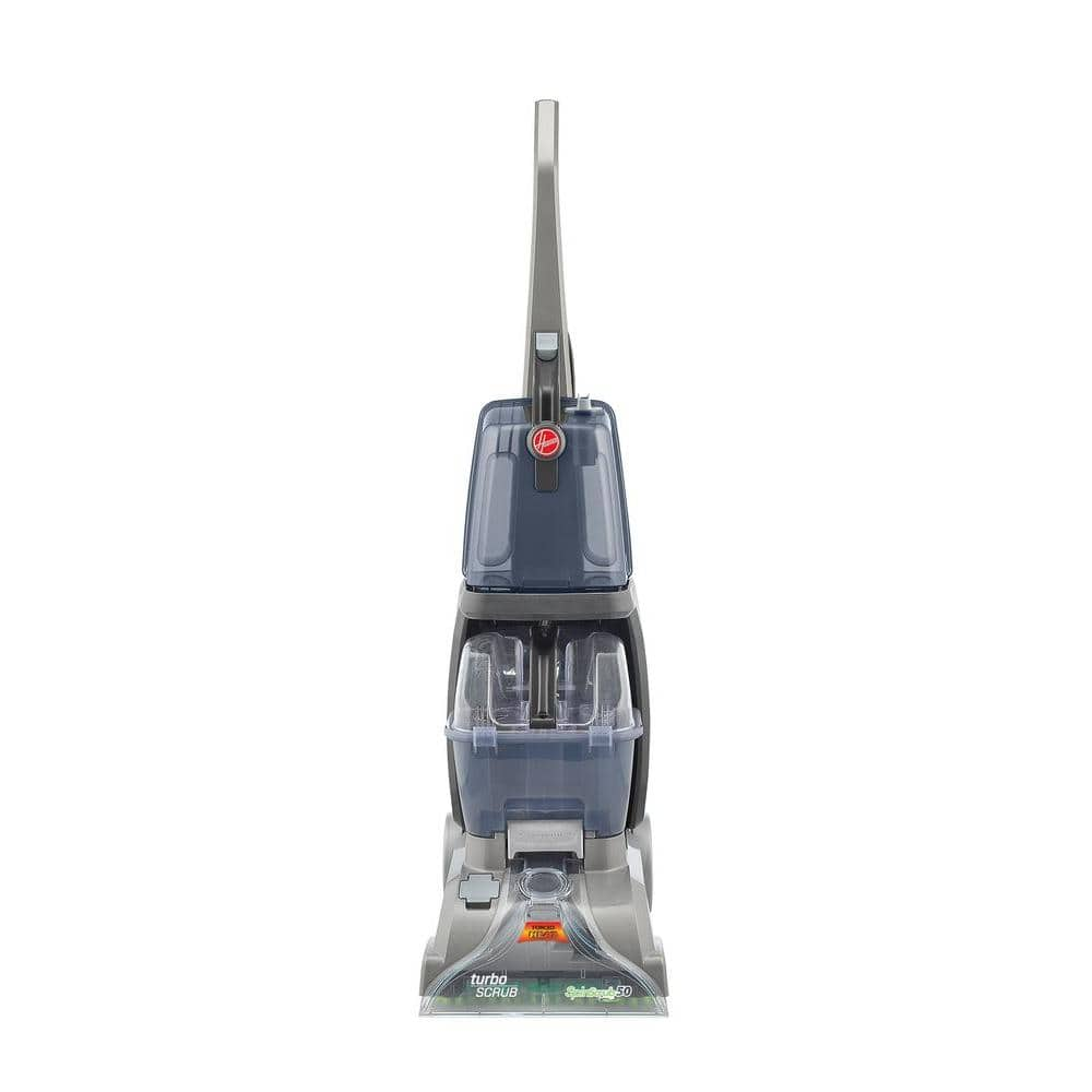 Hoover Professional Series Turbo Scrub Upright Carpet Cleaner $88 + free shipping