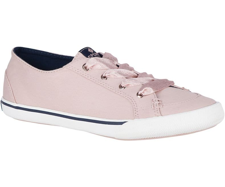 Sperry: Men's Bahama II Baja Sneakers $21, Women's Outlet Lace Sneakers 2 for $33 & More + Free S/H