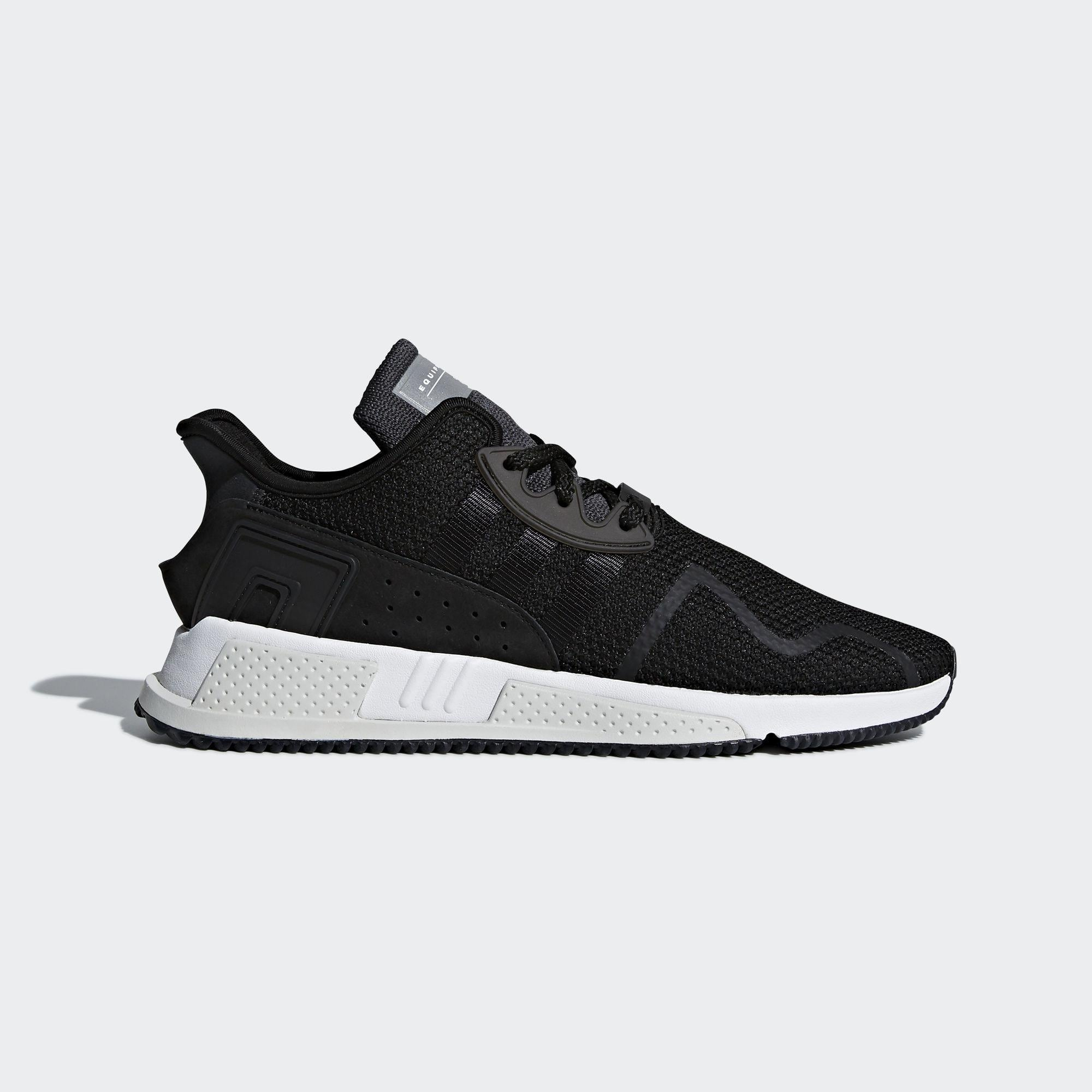 new style c242f 39a7d adidas Men's EQT Cushion ADV Shoes (Black) - Slickdeals.net