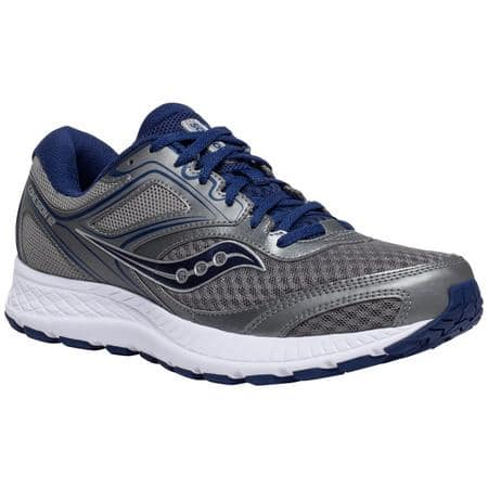 Saucony Men's or Women's Cohesion 12 Athletic Shoes $19 & More + S/H on $75+