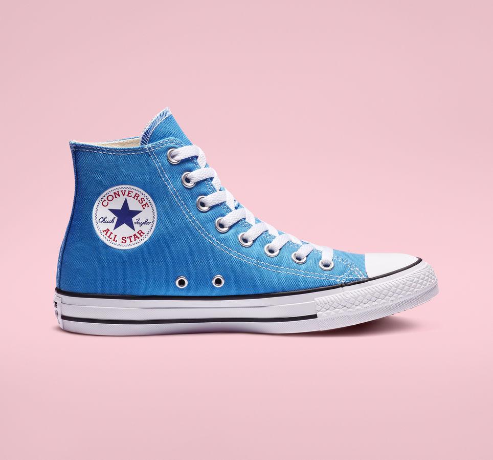 2b94d1ed447 Converse Chuck Taylor All Star Seasonal Colors High Top & Low Top ...