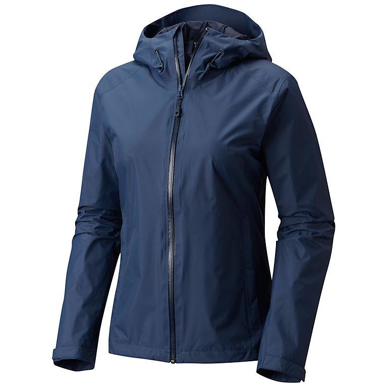 56f1561e4 Mountain Hardwear: Men's Hardwear AP Jacket $52, Women's Finder Rain ...