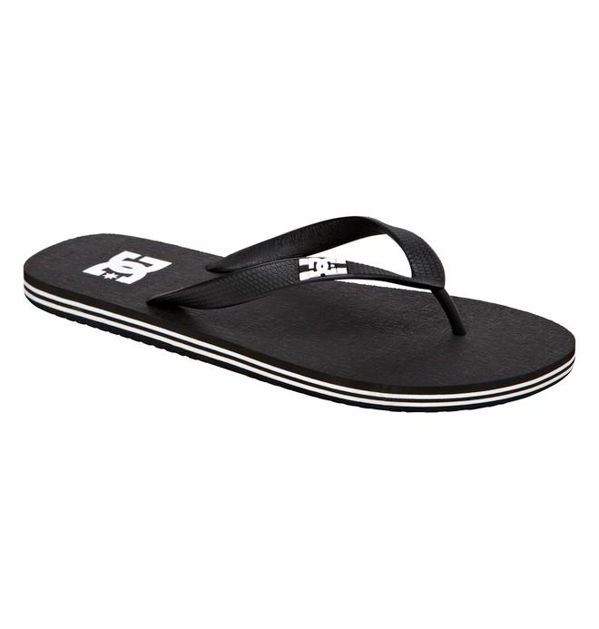 DC Shoes: Men's Spray Flip Flops $4.20, Farce Fanny Pack $6, Big Boys' Windbreaker $12, Boys' Trase V Shoes $13.79, More + free shipping