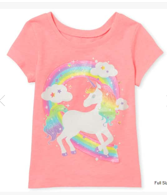 6f3f540610be2 The Children's Place: Up to 80% Off Kid's Clothing: Boys' and Girls ...