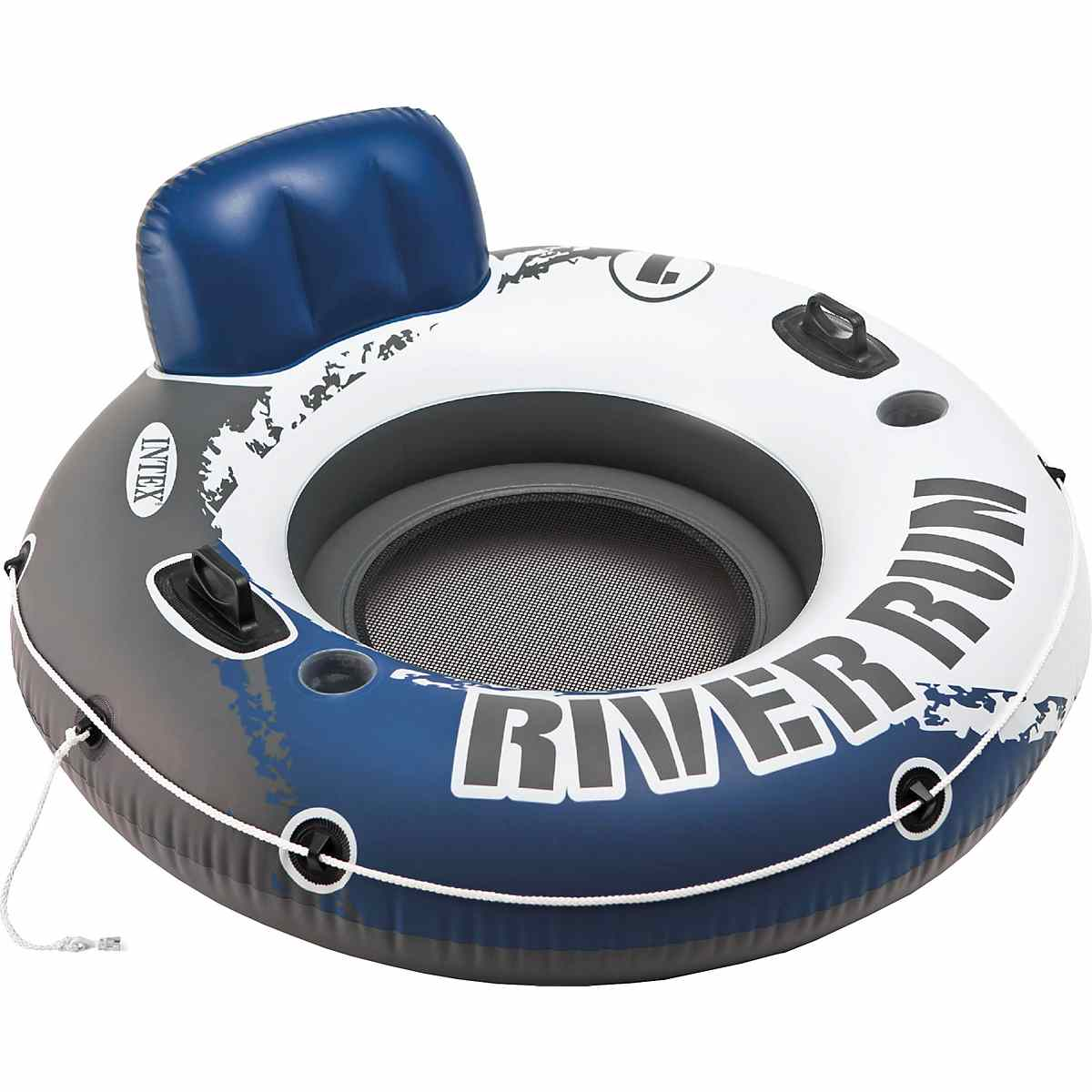 Intex River Run I Tube $7.79, More + free shipping on $25