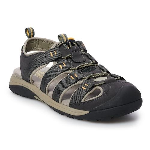ace71a572c6 Croft & Barrow Men's Sandals (Various Styles) - Slickdeals.net