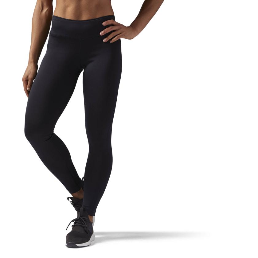 Reebok Women's Workout Ready Legging $5.10 + free shipping