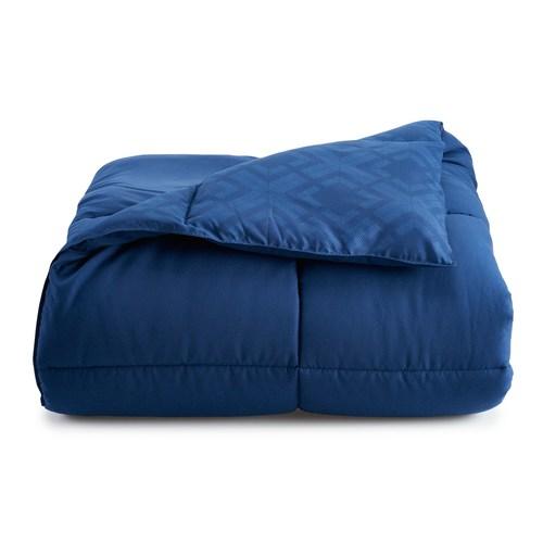 Kohls Cardholders: The Big One Down Alternative Reversible Comforter 2 for $35 ($17.50 each) + free shipping