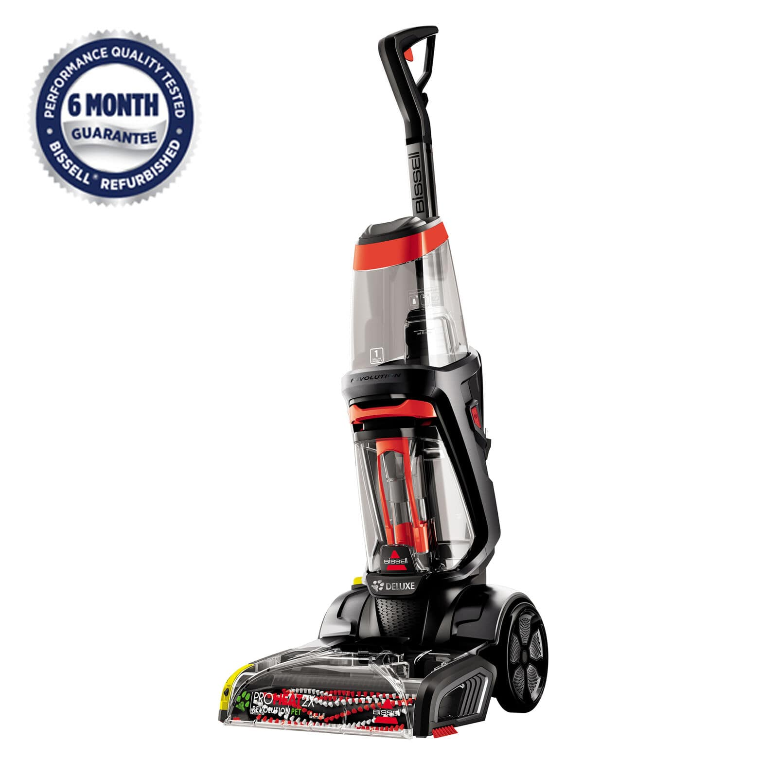 Bissell ProHeat 2X Revolution Pet Pro Carpet Cleaner (Refurbished) $104 + free shipping