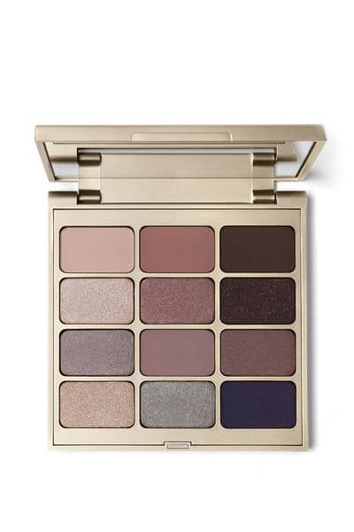 Stila 30% Off Select Palettes: Eyes Are The Window Shadow Palette (soul) $13.30, Bare With Flair Eye Shadow Duo $6.30, Shine Bright Heaven's Dew Palette $15.40, More + FS on $50+