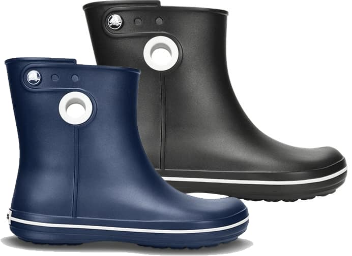 Crocs Women's Jaunt Shorty Boot (2 colors)  2 for $19.52 ($9.76 each), or $11.50 each + free shipping