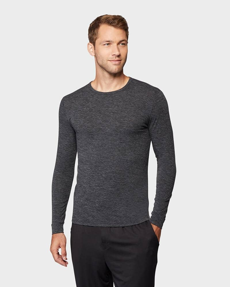32 Degrees Men's and Women's Baselayers: Long Sleeve Shirts or Leggings 4 for $30 ($7.50 each) + Free Shipping
