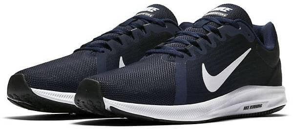Nike Men's Downshifter 8 Running Shoes $30, adidas Women's Galaxy 4 Running Shoes $30 + free shipping