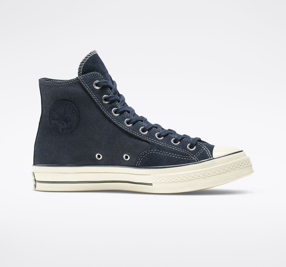 Converse Sale: Chuck 70 Leather High or Low Top Shoes EXPIRED