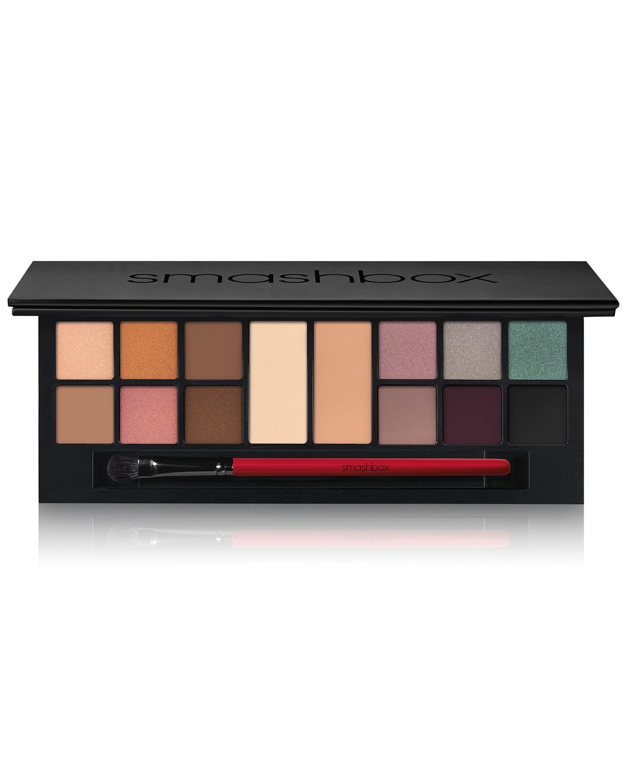 Smashbox The Love Edit: Romantic Eye Shadow Palette $20, Men's 5-Pc. Dopp Kit Set $63.75 (includes 4 full size products + case), More + free store pickup at Macys
