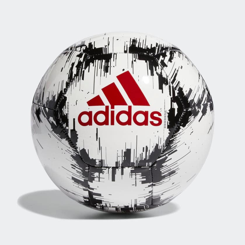 adidas Glider 2 Soccer Ball (Various Colors, Size 4-5) $7 + Free Shipping