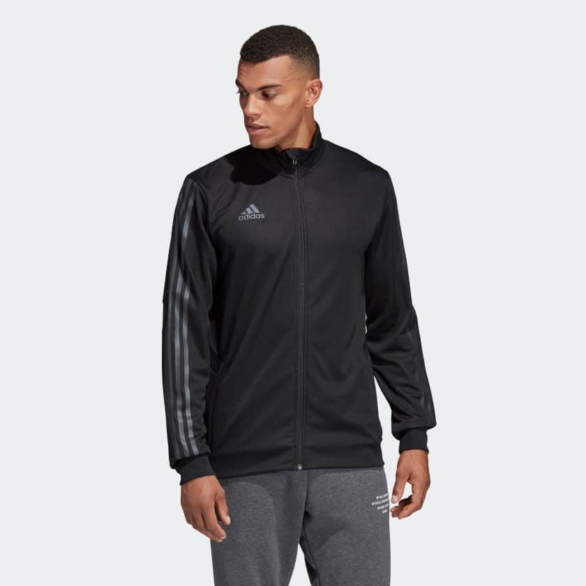 adidas Ebay 30% Off: Men's Tiro Track Jacket $19.25, Team Issue Pullover Hoodie $12, Women's Duramo 9 Shoes $22.75, More + FS