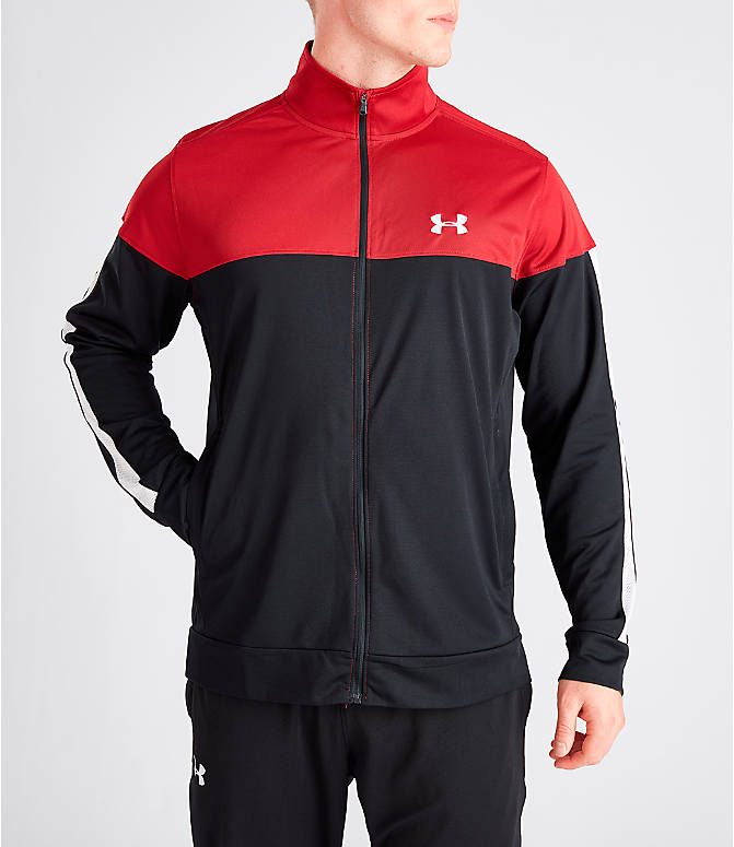 Finishline Coupon: 30% off Select Apparel : Under Armour Men's Training Jacket (M or L) $17.50, Women's Nike Air Half Zip Crop Top $10.50 More + free shipping