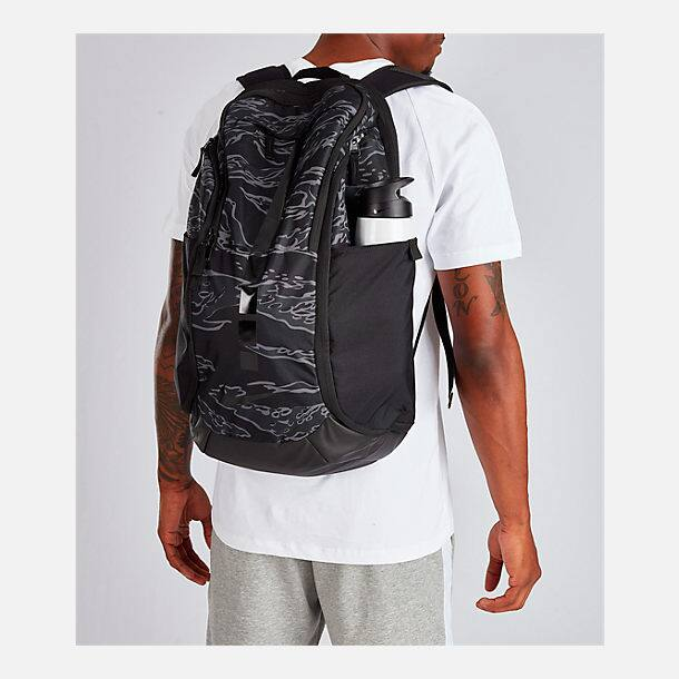 Finish Line Coupon: 50% off Select Apparel: Nike Hoops Elite Pro Backpack $25 & More + $7 S/H