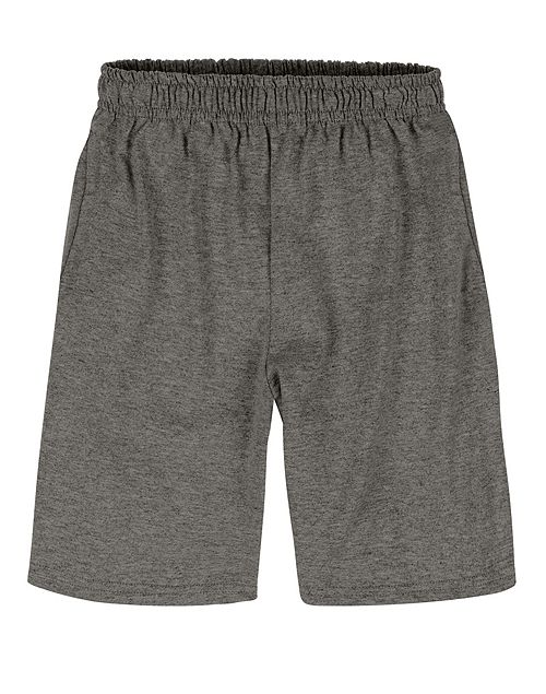 Hanes Boys' Tagless Jersey Shorts 2 for $4 ($2 each) + free shipping
