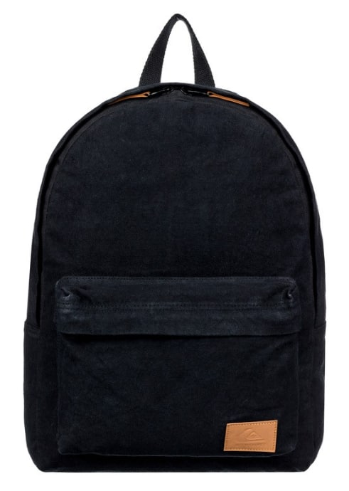 Quiksilver: Extra 40% Off All Sale Styles: Everyday Poster 25L Backpack $12.60, Boys' Chompine 12L Backpack $7.80 & More + Free S/H