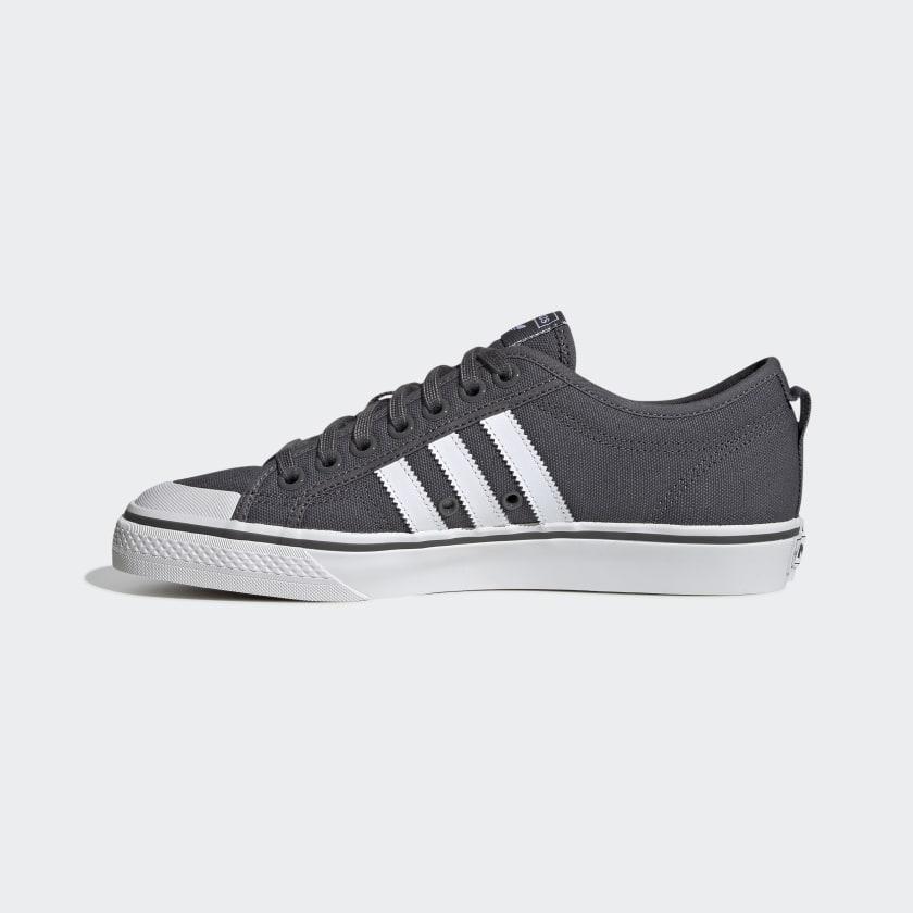 adidas Men's Nizza Shoes or Advantage Shoes 2 for $42 ($21 each), Men's Galaxy 4 Shoes (white) 2 for $43.48 ($21.74 each), Women's Originals VL Court 2.0 Shoes 2 for $42, More