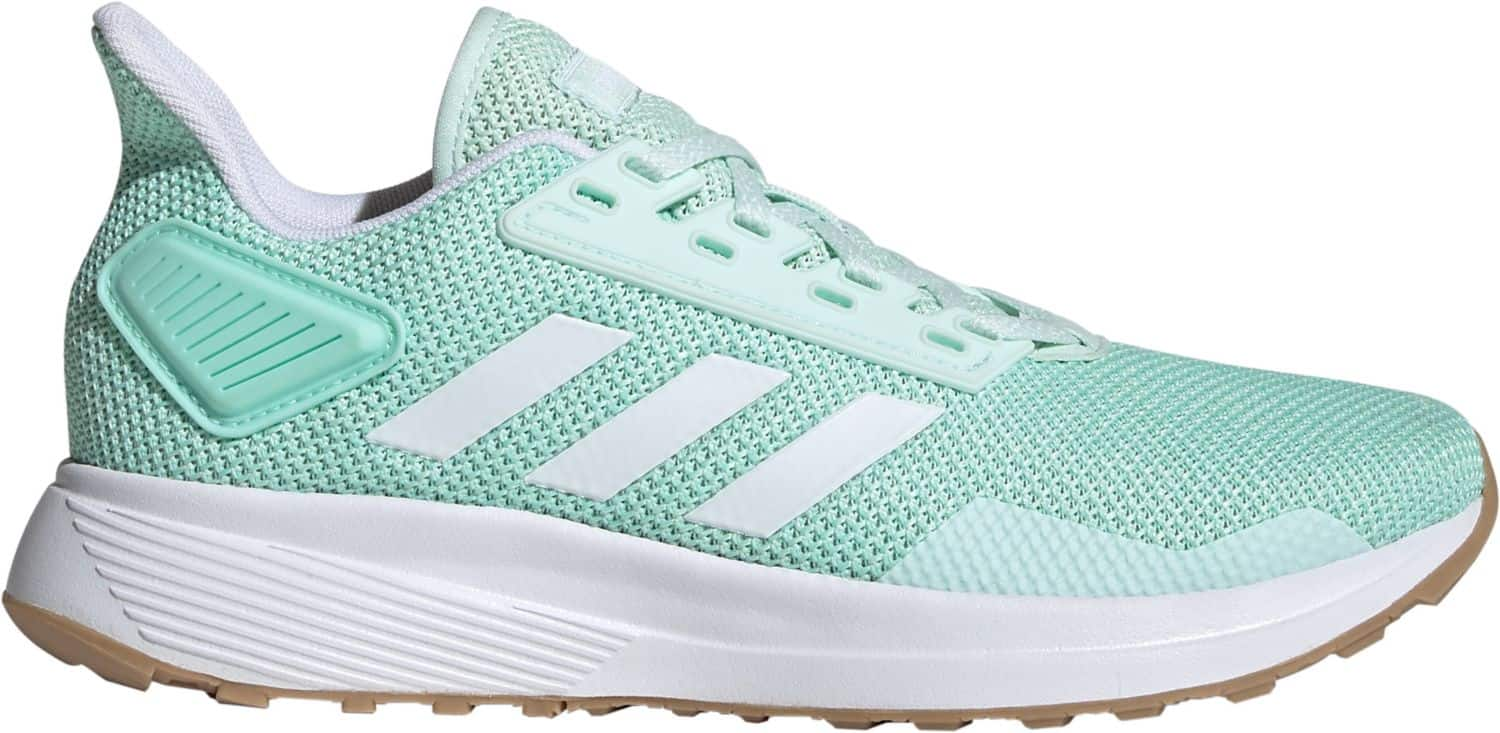 adidas Women's: Duramo 9 Running Shoes (mint) $25, Grand Court Shoes $20,  alphabounce Instinct Running Shoes $40, More + free shipping on $49+ or free PU where available at DSG