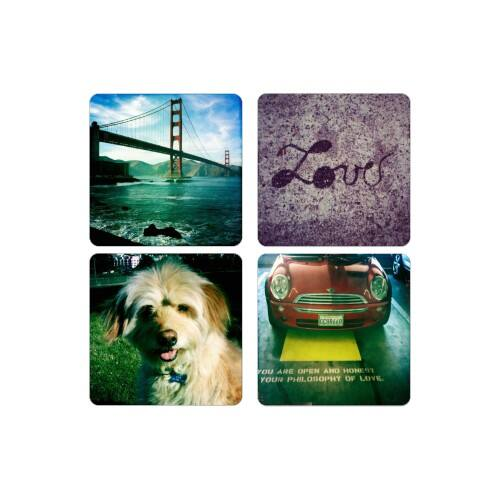 Shutterfly Personalized Magnets 10 for $10 + free shipping ($1 each)