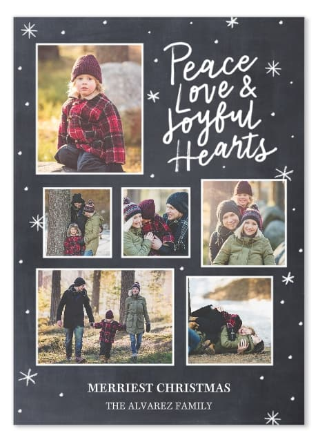 Snapfish Photo: Personalized Cards 75% Off: Set of 20 from $6.25, Set of 80 from $21, More + free shipping