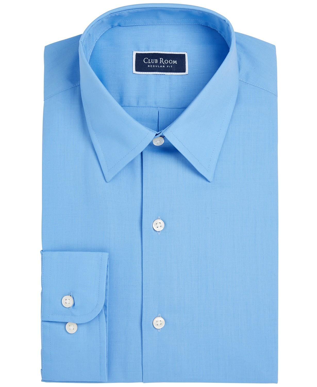 Club Room Men's Dress Shirt (various) $10 each + free shipping on $25+