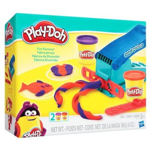 Play-Doh Fun Factory $3.75 free shipping