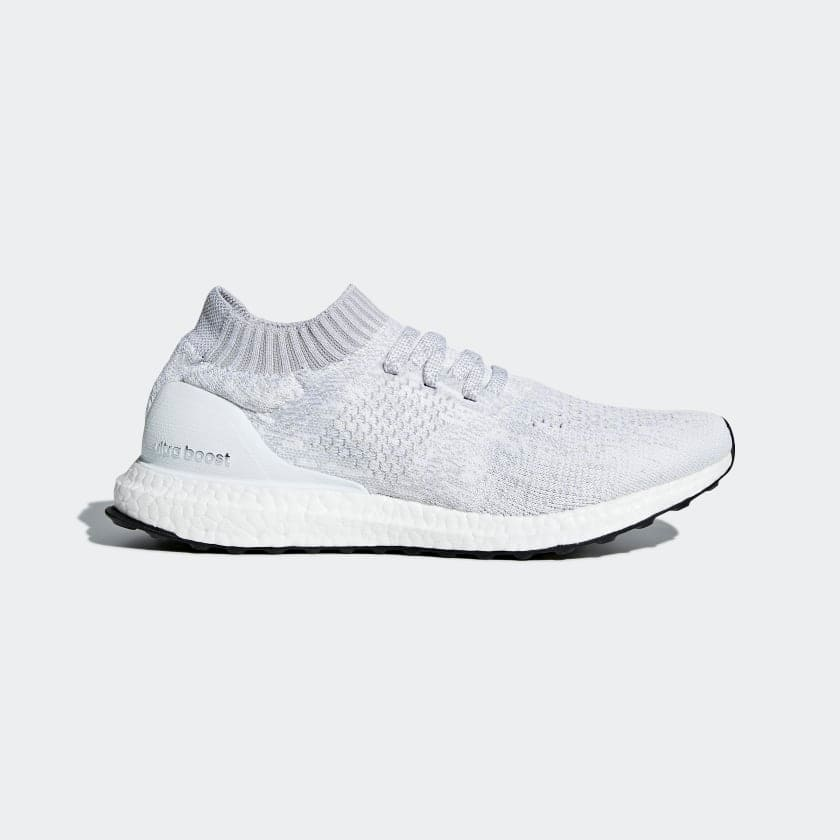 adidas Men's Ultraboost Uncaged Shoes (cloud white) $63 + free shipping