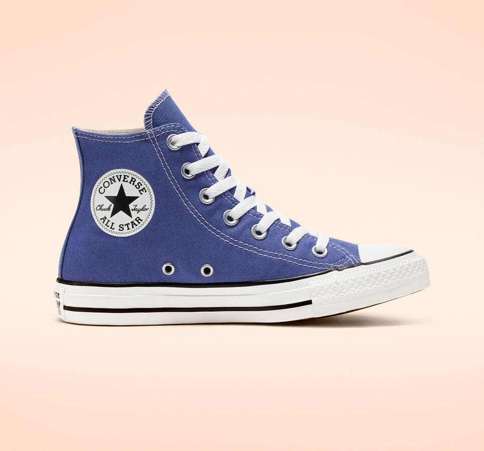 Converse Chuck Taylor All Star Seasonal Color High or Low