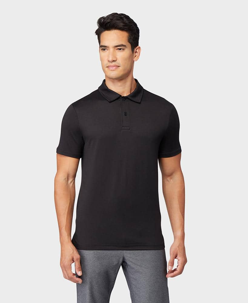32 Degrees Men's Cool Classic Polo 4 for $32 ($8 each) + Free Shipping